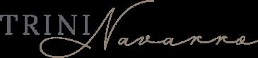 Trini Navarro Logo