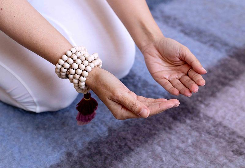 Meditations with Trini Navarro